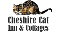 Cheshire Cat Inn & Cottages, Santa Barbara, CA